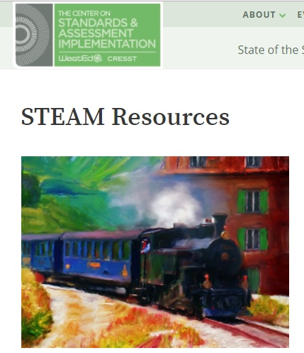 CSAI STEAM Resources